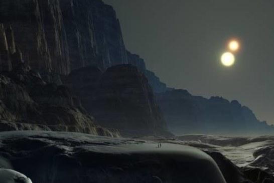Гарвардский астроном порекомендовал для покупки недвижимости далекую планету