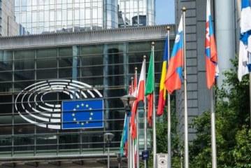 В ЕС выразили обеспокоенность из-за проекта США о санкциях против России