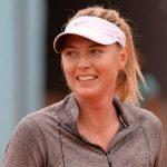 Шарапова сыграет на октябрьском турнире WTA в Китае