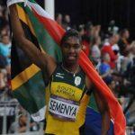 Олимпийскую чемпионку Семеню заставят пройти курс лечения из-за повышенного тестостерона