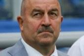 «Конфликта не было»: Черчесов развеял слухи вокруг футбольной сборной России