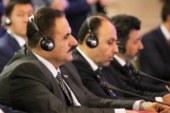 В Астане не удалось согласовать границы зон безопасности в Сирии