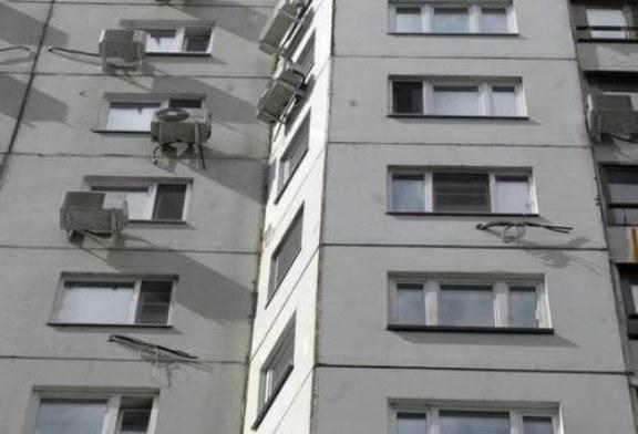 Выживший после падения с 9-го этажа боксер написал загадочное сообщение