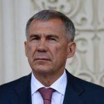 СМИ узнали о решении Кремля по вопросу о должности президента Татарстана