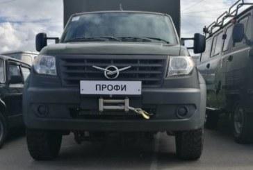Стали известны реальные цены на UAZ Profi