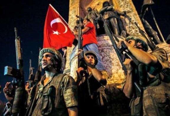 Враги Эрдогана: как Турция изменилась после попытки переворота
