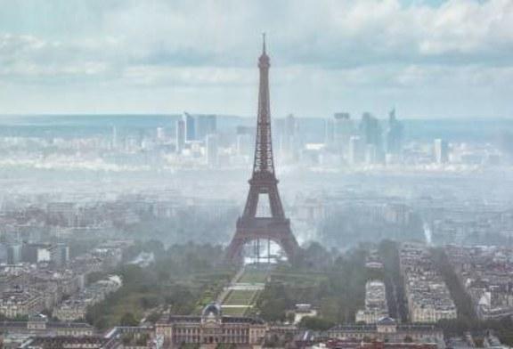 Франция без ДВС к 2040 году