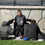 В России снова будут принудительно лечить алкоголиков