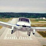 Volvo полетят?