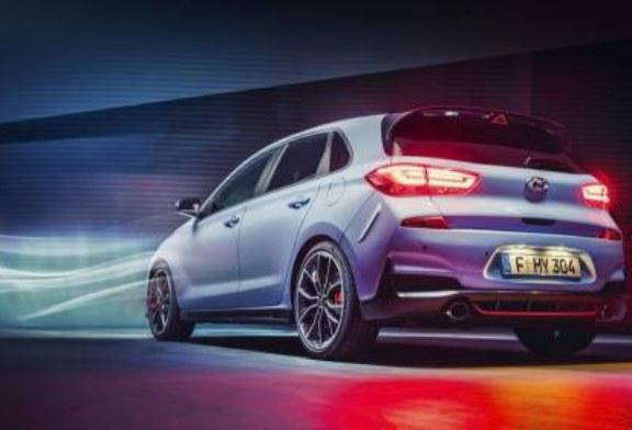 Какие ещё технологии заготовил Hyundai для своих «заряженных» моделей?