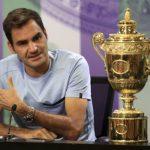 Теннис: «Федерер возьмет еще как минимум один турнир Большого шлема»