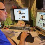 Поправки о борьбе с  недостоверными данными в соцсетях примут уже в июле