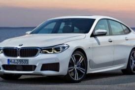 BMW 6 Series GT оценили