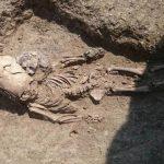 Вытянутый череп красивее: археологи рассказали о найденном под Керчью «инопланетянине»