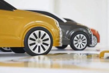 Когда ждать новый VW T-Roc?
