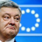 СМИ узнали о плане Порошенко переизбраться с обещанием вступления в ЕС