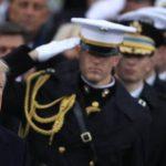 Трамп допустил военное вмешательство США в ситуацию в Венесуэле