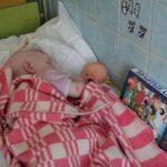Правовые несостыковки могут стоить больной девочке жизни
