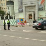 В Москве эвакуировали ГМИИ имени Пушкина и «Мосфильм»