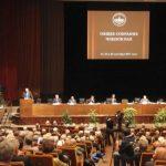 Скандал на выборах президента РАН: дебаты едва не сорвались