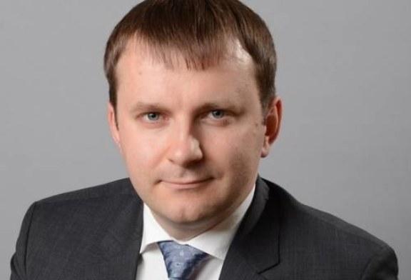 Орешкин пообещал Путину поднять зарплаты россиянам на 10 процентов