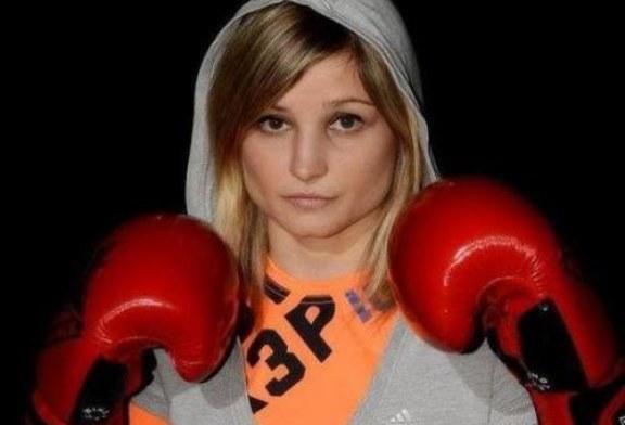 Чемпионка мира по боксу внезапно скончалась в возрасте 26 лет
