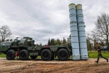 Прорыв в НАТО: что стоит за покупкой Турцией российских С-400