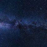 Чернее нового асфальта: найдена самая темная планета Млечного пути