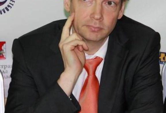 Немецкий «лис» взялся за российских баскетболисток