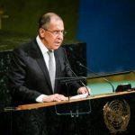 Лавров предложил посредством реформы «срезать» ООН «лишний жирок»