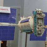 Новый спутник «Глонасс-М» выведен на расчётную орбиту