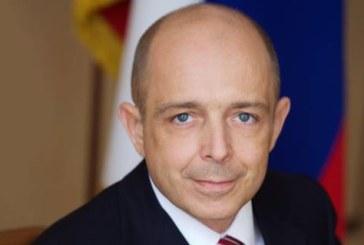 «Коммерсантъ» узнал о возможном переводе главы Оборонпрома в губернаторы