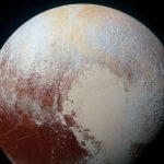 Раскрыта тайна загадочных «ледяных башен» на Плутоне