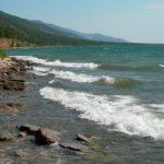 Геологи: Евразия расколется, а Байкал станет океаном