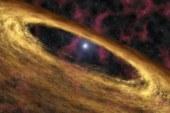 Обнаружена звезда, массово пожирающая землеподобные планеты