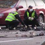 СМИ: в Киеве взорвался «ликвидатор Шамиля Басаева» Тимур Махаури