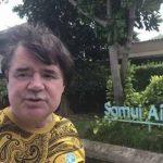 Осин рассказал, как ему «лечили мозги» в реабилитационном центре в Таиланде