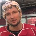 Хоккеист, муж гимнастки Канаевой «потерял» пистолет в московском ресторане