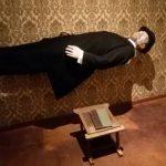 100-летие Октября Ленин встретит в «убитом» Доме сестер Невзоровых