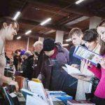Фестиваль интеллектуальной литературы соберет независимые издательства со всей России