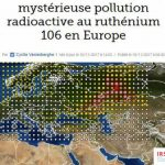 Le Figaro показала источник сентябрьского радиоактивного выброса в районе Перми