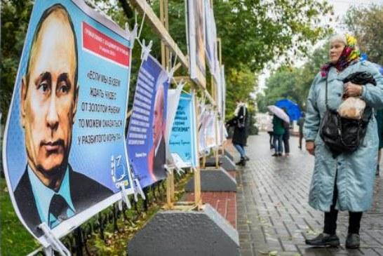 Эксперты оценили влияние на выборы конфликтов центра и регионов