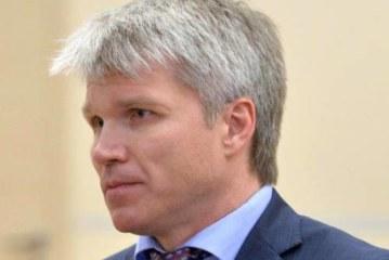 Павел Колобков: «Восстановление РУСАДА — вовсе не обязательное условие для Пхёнчхана-2018»