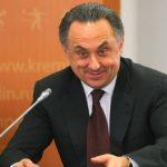 Мутко счел смешными заявления об угрозе отстранения России от Олимпиады
