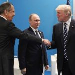 Лавров рассказал о готовности Путина к новой встрече с Трампом