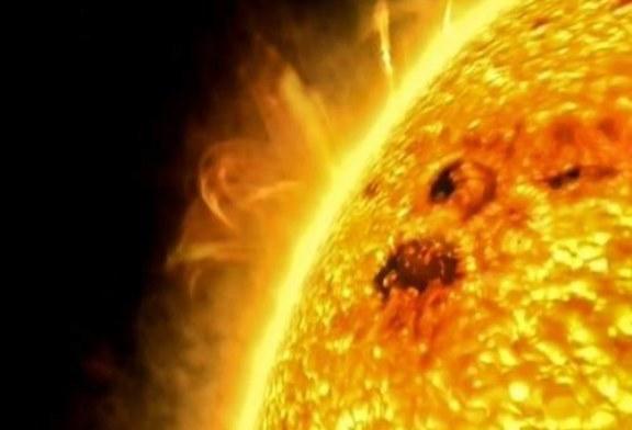 На Солнце появился гигантский протуберанец: астрономы рассказали о возможных последствиях