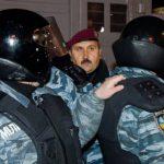 Украина сообщила об отказе России выдать экс-главу киевского «Беркута»