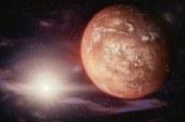 Уфологи заметили на Марсе «иероглифы»