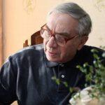 Памяти Зиновия Высоковского: смех сквозь жизнь