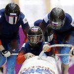 МОК пожизненно отстранил от Олимпиады трех российских бобслеистов